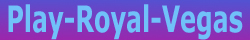 Play Royal Vegas casino (Mobile)review